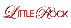 Little Rock Coaches Logo