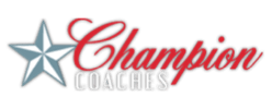 Champion Coaches Logo